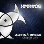 ALPHA & OMEGA - Chapter One (Front Cover)