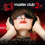 VARIOUS - DJ Master Club Vol 2 (Front Cover)