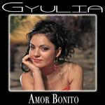 GYULIA - Amor Bonito (Front Cover)
