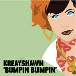 KREAYSHAWN - Bumpin Bumpin (Front Cover)