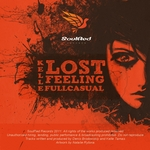 FULLCASUAL - Lost Feelings (Front Cover)