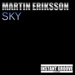 ERIKSSON, Martin - Sky (Front Cover)