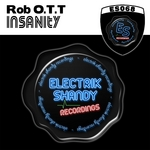 ROB OTT - Insanity (Front Cover)