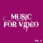 VARIOUS - Music For Video Vol 2 (Front Cover)