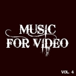VARIOUS - Music For Video Vol 4 (Front Cover)