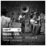 CORONADO, Cesar/CROMO7/WILDKATS - Various Artists Part 3 (Front Cover)