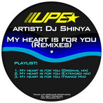 My Heart Is For You (remixes)