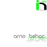 ARNO BEHAC - 1st (Front Cover)