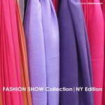 VARIOUS - Fashion Show Collection (NY Edition) (Front Cover)