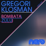 KLOSMAN, Gregory - Bombata (Front Cover)