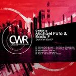 PATO, Michael/RADU F - Don't Let Go EP (Front Cover)