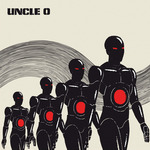 UNCLE O - Uncle O (Front Cover)