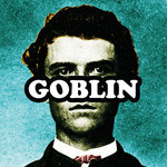 TYLER & THE CREATOR - Goblin (Front Cover)