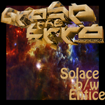 GRASP THE ERRO - Solace (Front Cover)