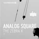 The Zebra K EP