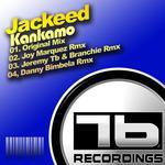 JACKEED - Kankamo (Front Cover)