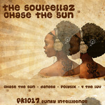 SOULFELLAZ, The - Chase The Sun (Front Cover)