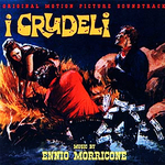 MORRICONE, Ennio - I Crudeli (Front Cover)