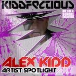KIDD, Alex - Alex Kidd Artist Spotlight Bundle (Front Cover)