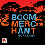 Gorilla EP