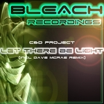 C & D PROJECT - Let There Be Light (Front Cover)