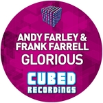 FARLEY, Andy/FRANK FARRELL - Glorious (Front Cover)