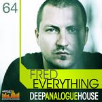 Deep Analogue House (Sample Pack WAV/APPLE/LIVE/REASON)