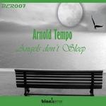 Angels Don't Sleep