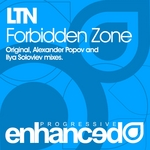 LTN - Forbidden Zone (Front Cover)
