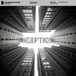 ADNAN SENOL - Inception EP (Front Cover)