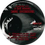 Dark Emissions EP