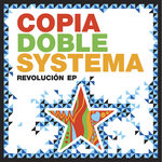 COPIA DOBLE SYSTEMA - Revolucion EP (Front Cover)