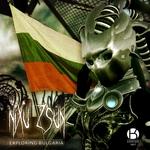NIXU ZSUN - Exploring Bulgaria (Front Cover)