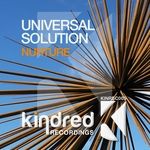 UNIVERSAL SOLUTION - Nurture (Front Cover)