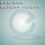 EDU NRG - Return Flight (Front Cover)