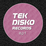 Tek Disko EP 1