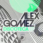Discoteca EP