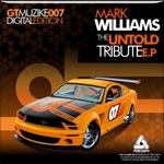 The Untold Tribute EP