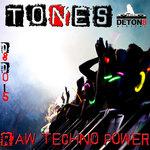 Raw Techno Power