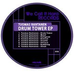 Drum Tower EP