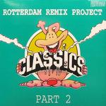 Rotterdam Remix Project Part 2