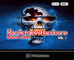 Hardstyle Vs Hardcore Vol 1 (Sample Pack WAV)