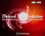 Minimal Tech Evolution (Sample Pack WAV)