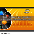 Tech Producer Bass Essentials (Sample Pack WAV)