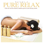 VARIOUS - Pure Relax Vol 3 (Front Cover)