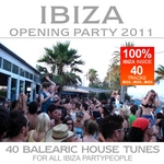Ibiza Opening Party 2011