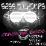 Crash The Disco