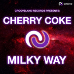 CHERRY COKE - Milky Way (Front Cover)