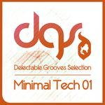 Minimal Tech Grooves Selection 01 (Sample Pack WAV/APPLE)