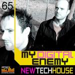 New Tech House (Sample Pack WAV/APPLE/LIVE/REASON)